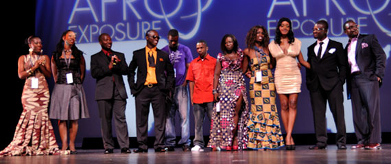 2011 AfroExposure Team