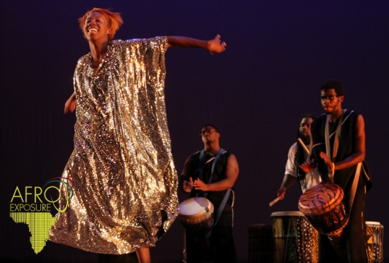 2012 AfroExposure Educates and Entertains
